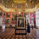 Una nuova sala per il Nano Morgante, il buffone della corte medicea ritratto dal Bronzino