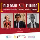 Dialoghi sul futuro - Come cambia la cultura: i musei e le sfide della pandemia