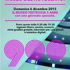 Buon Compleanno Museo del Novecento!