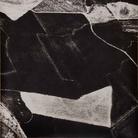 Mario Giacomelli, Presa di coscienza sulla natura, 283x388 mm | Courtesy of Studio Guastalla Arte Moderna e Contemporanea / The Lone T art space | Foto: Cristian Castelnuovo