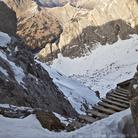 Dolomiti Inaccessibil.i La grande Guerra sulle Dolomiti Inaccessibili. La Guerra Bianca e Fronti Alti