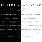 Colore non Colore