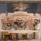 Nuova vita alla Cappella Bardi di Giotto. Nei prossimi tre anni il restauro a vista