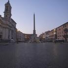 Roma, viaggio ai confini della notte