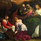 La Vergine rinasce a L'Aquila