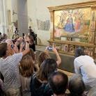 La Madonna della Cintola si è fermata a Montefalco