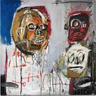 Il misterioso linguaggio di Basquiat, laccio tra diverse culture, protagonista al MUDEC