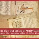 Bologna 1116-1327. Due secoli di autonomia comunale