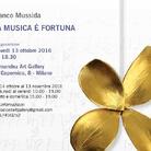 Franco Mussida. La Musica è Fortuna
