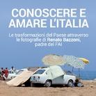 Conoscere e amare l'Italia: le trasformazioni del Paese attraverso le fotografie di Renato Bazzoni, tra i fondatori del FAI