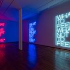 Galleria Fumagalli resta a casa con te | Maurizio Nannucci