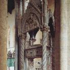 Sepolcro di Caterina d'Austria