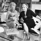 Peggy Guggenheim e le donne moderne