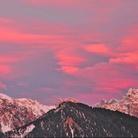 Smach sposa arte, cultura e storia in cima alle Dolomiti