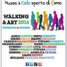 Walking&Art 2016