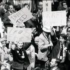 Unseen Sixties. Le altre immagini del Sessantotto americano