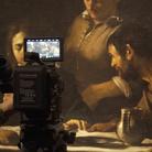 Caravaggio – L'Anima e il Sangue: parla la sceneggiatrice Laura Allievi