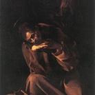 San Francesco in preghiera