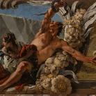 Un monumentale Tiepolo, fresco di restauro, al centro di un nuovo percorso espositivo