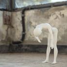 A Palazzo Durazzo esperimenti tra cinema e scultura
