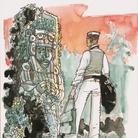 Hugo Pratt e Corto Maltese. Cinquant'anni di viaggi nel mito