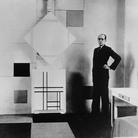 Mondrian tra Amsterdam, Parigi, Londra e New York