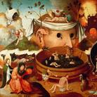 Agli arsenali di Pisa l'arte si fa spettacolo con Bosch, Brueghel, Arcimboldo