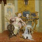 Giovanni Paolo Bedini. Il fascino della spensieratezza 1844-1924