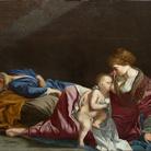 Orazio Gentileschi. La fuga in Egitto e altre storie