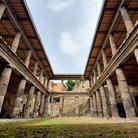 """Apre al pubblico la Villa B di Oplontis, un' """"azienda agricola"""" di duemila anni fa"""
