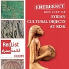 Siria: pubblicata la lista di oggetti della cultura a rischio