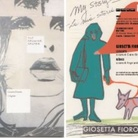 Giosetta Fioroni. L'argento/ Faïence, 1993-2013