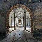 Riapertura della Cripta del Santo Sepolcro