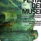 Festa dei Musei 2016 alla Pinacoteca Nazionale di Bologna e Palazzo Pepoli Campogrande