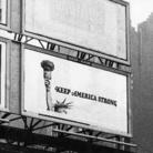 Museo del Novecento | Ugo Mulas, New York, 1964 | Courtesy Archivio Ugo Mulas, Milano - Galleria Lia Rumma, Milano/Napoli e Museo del Novecento, Milano, 2017