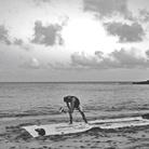 Benjamin Bubb. Subsistence, sky and sand