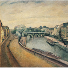 Achille Funi (1890-1972) e gli amici pittori di