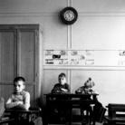 Robert Doisneau, La pendule, 1956 | © Atelier Robert Doisneau