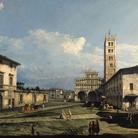 Il viaggio toscano di Bellotto va in scena alla Fondazione Ragghianti