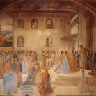 Il Miracolo del calice (Cappella del Miracolo)