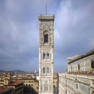 Check up completo per il campanile di Giotto