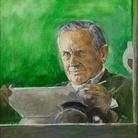 Sutherland-Vangi. Un alto dialogo tra pittura e scultura