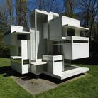 Open-Air Museum De Lakenhal: 100 Anni di De Stijl
