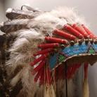 Lakota, Cheyenne, Crow, Blackfoot. Usi e costumi dei nativi americani delle grandi pianure dalla collezione di Sergio Susani