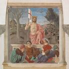 A Sansepolcro doppio omaggio a Piero della Francesca, pittore raffinato e matematico