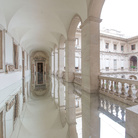 Alfredo Pirri. Passi. Palazzo Altemps. 20 settembre 2018