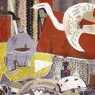 Braque vis-à-vis: il cubismo tra musica e poesia
