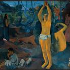 Il Paradiso Perduto di Gauguin