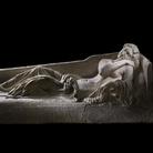L'Arianna dormiente entra nel percorso di Villa d'Este