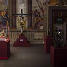 A Palazzo Pitti l'energia plastica del bronzo barocco, tra eros e sacro